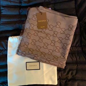 Gucci 2020 Collection Scarf